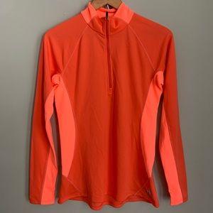 Eddie Bauer First Ascent Zip Up Sweatshirt szie M